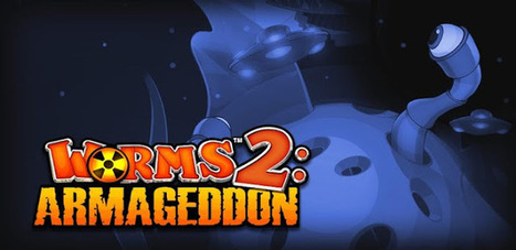 Worms 2: Armageddon 1.4.0 Android APK Free Download ~ MU Android APK | nonzx30 | Scoop.it