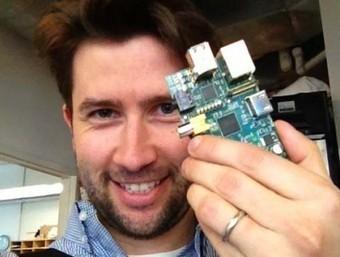 matt richardson: Raspberry Pi Has Arrived! | Raspberry Pi | Scoop.it