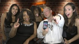 The EZ Show with Lisa Taylor / Global Pageant Productions and The EZ Way Angels | The EZ Show | Scoop.it