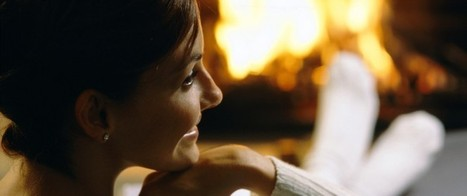 Les feux de cheminée interdits en 2015 à Paris et dans 3 ... - Santé Magazine | qualité de l'air intérieur | Scoop.it