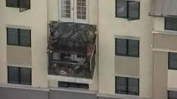 Rotted Beams Cause Deadly Balcony Collapse in Berkeley, CA | California Premises Accidents and Injury Attorney Claim Information | Scoop.it
