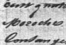 L'accent nivernais écrit dans un nom de famille | GenealoNet | Scoop.it
