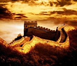 Great Wall of China - Map, Facts, Pictures, Tours, Length, History | Travel | Scoop.it
