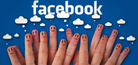 Facebook usage data reveals just how 'depressingly stereotypical' your life probably is | Scott's Linkorama | Scoop.it