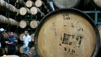 The craft of wood-aged beer - Los Angeles Times | Cervejas - Material Complementar | Scoop.it