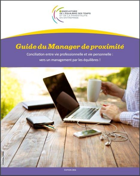 Les cadres en temps partagé s'invitent dans les PME | Qualité de vie au travail, Management et Compétitivité | PARTAGE DE COMPETENCES | Scoop.it