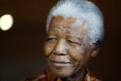 Mandela sommé de payer ses factures d'eau et d'électricité !   Afrique magique   Scoop.it