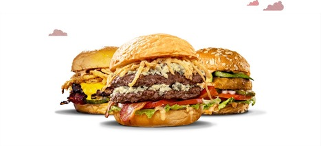 Best Burger Restaurant Franchise- Food Franchises - MOOYAH< | itsyourbiz | Scoop.it