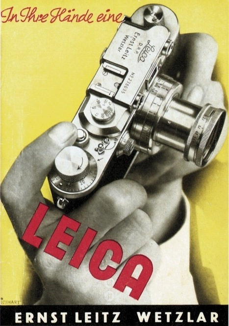 Candid Camera - The New Yorker | Leica | Scoop.it