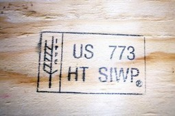 Necessary Info about Crate Stamps & Export Documents | Rigging Services, Machinery Moving, Wooden Crates | Scoop.it