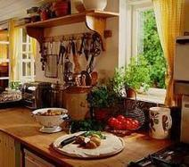 Tips To Design An French Country Kitchen   Liebherr Appliances   Scoop.it