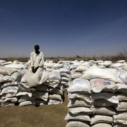 Four trends shaping the future of aid in Africa | ODA to Africa | Scoop.it