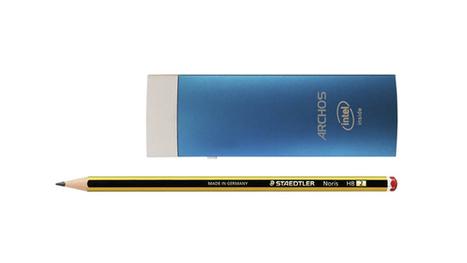 Archos PC Stick, un ordenador de bolsillo con Windows 10 - ComputerHoy.com   LAS TIC EN EL COLEGIO   Scoop.it