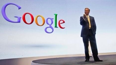 Shoshanna Zuboff: Dark Google | Linguagem Virtual | Scoop.it