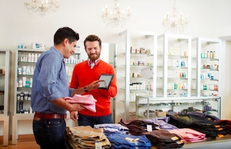 Why Your Retail Store Needs a Mobile App to Succeed   iPhone Applications Development   Scoop.it