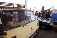 Qaddafi Forces Near Benghazi as Rebel Says World 'Failed Us' | Coveting Freedom | Scoop.it