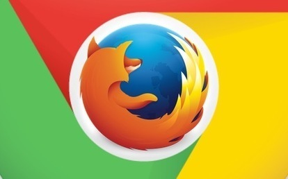Grand ménage dans Firefox: plusieurs fonctions retirées prochainement | Un noeud dans le mouchoir des médias sociaux | Scoop.it