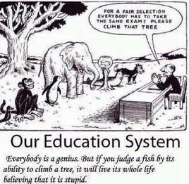 Twitter / ayshardzn : Our education system. ... | Technology Education | Scoop.it