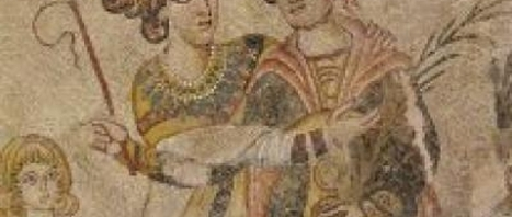 Roman mosaics and the dissemination of feminine stereotypes | Ancient history | Scoop.it