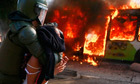 Chile student protesters occupy high schools | Globicate - Global Education for a New Generation | Scoop.it