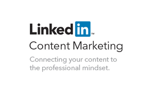 Content marketing on LinkedIn is the new best practice | On Marketing | Scoop.it