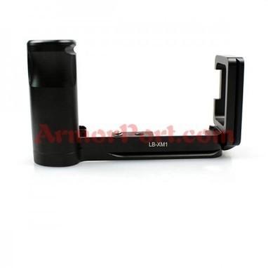 LB-XM1 Quick Release L Plate for Fujifilm X-M1 Camera Hand Grip - ArmorPort.com | CAMERA PHOTO GEAR | Scoop.it