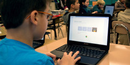 Four Awesome Ways to Use a Chromebook in the Classroom | Edtech PK-12 | Scoop.it