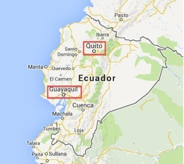 LACNIC Assists RPKI Deployment in Ecuador — RIPE Labs | LACNIC news selection | Scoop.it
