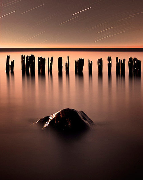 35 Awesome Examples of Night Photography | Inspiration | Awesome Photographies | Scoop.it