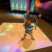 EyePlay Becomes an Integral Part of the New Crayola Experience - Digital Signage Connection | Creating Connections | Scoop.it