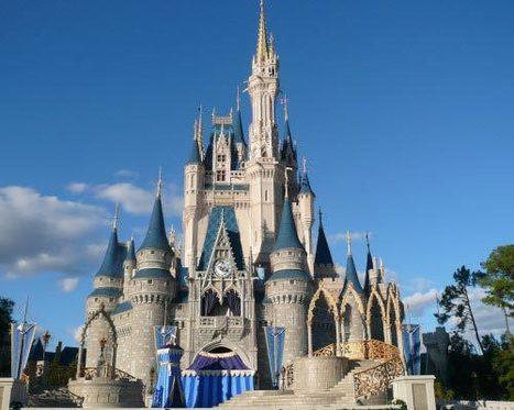Walt Disney World completa 40 anos | Animated... | Scoop.it
