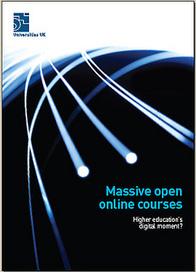MOCs: El gran momento de la enseñanza en línea | Universo Abierto | Educación a Distancia y TIC | Scoop.it
