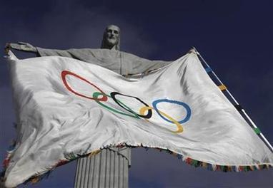 Athletes hope IOC ban could bring change | Reuters | India banned from olympics | Scoop.it