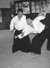 Aikido et entrainement à la puissance interne | Arts martiaux | Scoop.it