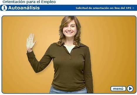 Foro Empleabilidad. El autoanálisis en la búsqueda de empleo. | Mi Educastur | Scoop.it