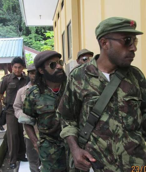 Islands Business - PNG yet to decide on West Papua issue | Papuan News | Scoop.it