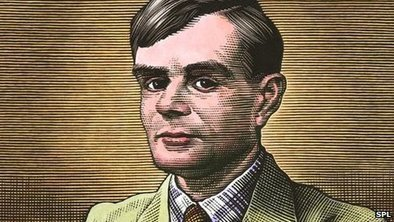 """Alan Turing: why the tech world's hero should be a household name 