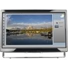 """Planar PXL2230MW 22"""" Edge LED LCD Touchscreen Monito 