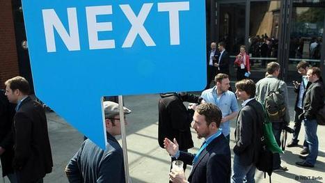 Start-ups on track in Berlin | Sci-Tech | DW.DE | 15.05.2012 | Peer2Politics | Scoop.it