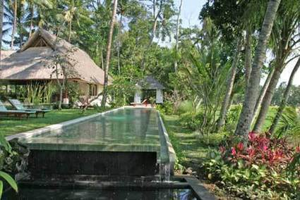 Villa Pantulan Bali Hotel - Ubud Resorts | rakarekodamadama | Scoop.it