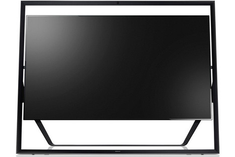 Samsung to launch ultrabook screen that will shame Apple's Retina display   Latest Technology   Scoop.it