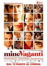 Mine vaganti I - comeItaliani | comeItaliani. Lingua e cultura italiana | Scoop.it