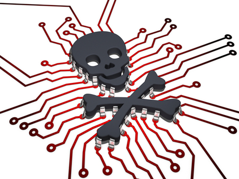Going There: The Year Ahead in Cyber Security - Re/code | International studies | Scoop.it