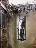 Ernest Pignon-Ernest – Prisons - Du 30 janvier 2014 au 15 mars 2014 | Expositions parisiennes | Scoop.it
