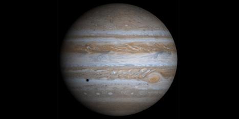 Jupiter | Space | Scoop.it
