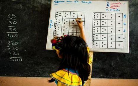 En el Perú se han extinguido al menos 37 lenguas nativas de 84 detectadas | Lenguas nativas de Colombia | Scoop.it