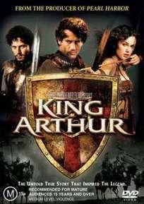 El rey Arturo: La verdadera historia que inspiró la leyenda (2004) | El Rey Arturo | Scoop.it