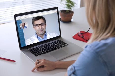 Meedoc, The Video Conferencing App For You And Your Doctor, Raises $1.5M Seed Round   TechCrunch   News IT Sante   Scoop.it