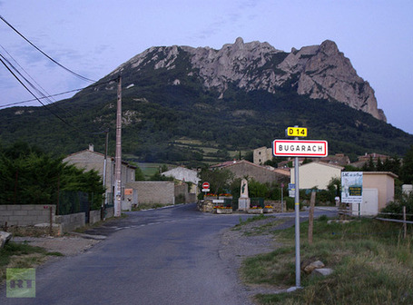 ­No room in the French village for Mayan apocalypse pilgrims | Bugarach | Scoop.it