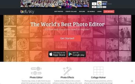 13 herramientas para crear gráficos sin ser diseñador - Cafeína Digital   Community & Project Manager   Scoop.it